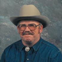 "John ""JR"" Ross Watts"