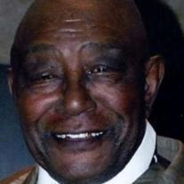 Daved Lee Jones Sr.