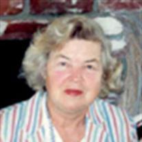 Marjory June O'Dea