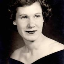 Mrs. Noleta Williams McNeal