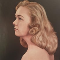 Janet M. Boehmke