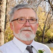 Lawrence Eugene Atkinson