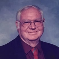 Harvey Atkinson Sr.