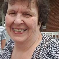Janet Marie Harrison