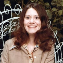 Susan Patricia Clair