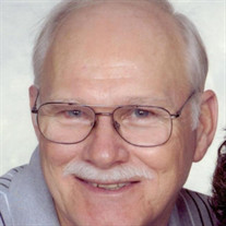 Robert M. LaShure