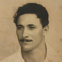 Miguel Pino Perez