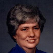 Alberta L. Mize
