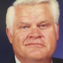 Richard Leroy Wimsett