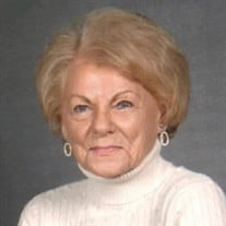 Gloria Irene Buecher