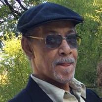 Allen R. Jones Sr.