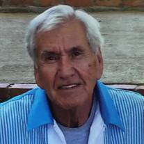 Jimmy David Morrison