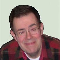 Duane M. Sparks Jr.