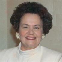 Ruth Joyner Johnson White