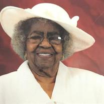Annie Lena Jackson