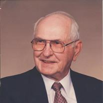 Ernest Clifton McCormick