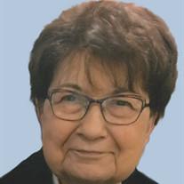Dorothy Jean Murawa