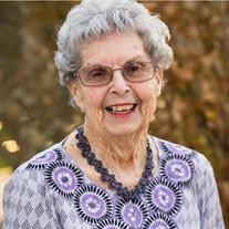 Norma Weare Kelley