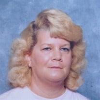 Sharon Rushbrook