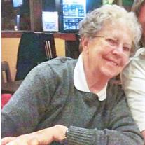 Geraldine M. Sibilsky