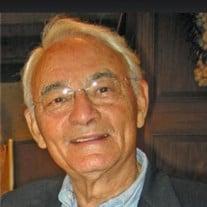 James Connell Rainer III