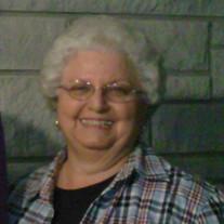 Carolyn Dobbs