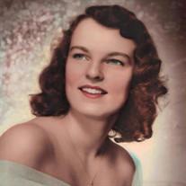 Barbara Ann Kimball