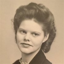 Eunice Kathleen Morris
