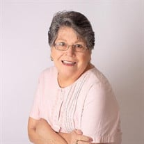 Mary Susan Austin