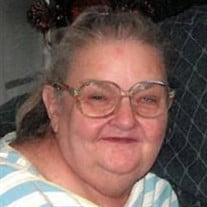 Eleanor Pearl Hall