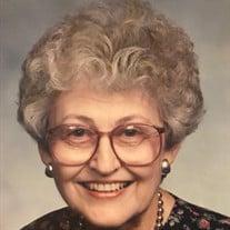 Jean Carol Dixon