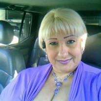 Dionicia H Izquierdo