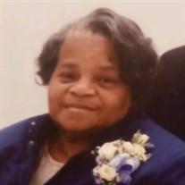 Mother Deloris M. Watson Adams