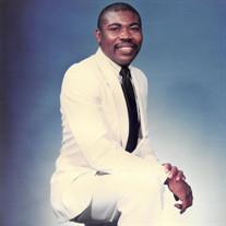 Raymond Lewis Smith