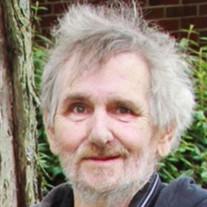 John Enoch Dobson