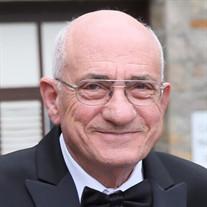 Francesco Alfano