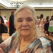 Linda Littlejohn Crumpton