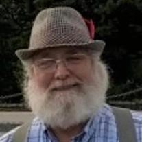 Roy Weston LeDuke III
