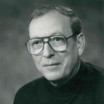 Dr. John P. Master
