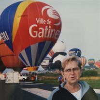 Alberta M. Giorgio
