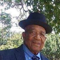 Mr. Harold Lloyd Mondine