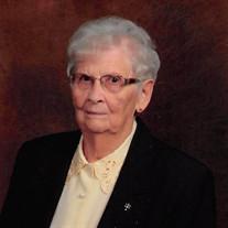 Norma Marie Hogrefe