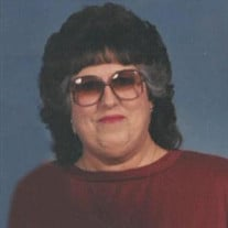 Barbara Ann Brock of Bethel Springs, TN