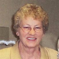 Margaret Nell Hawthorne