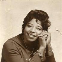 Catherine Robinson Alexander