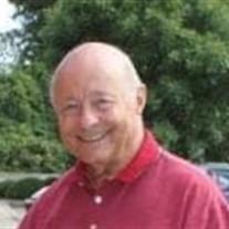 Robert Edward Twardos