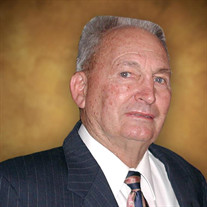LaVell A. Welker
