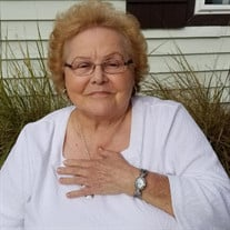 Velma Jean Underwood