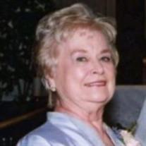 Mary Ann Breland Relle
