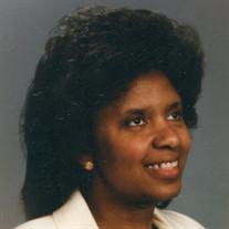 Shirley Mae Wells Brodie